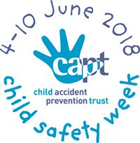 Children's Charter supports Child Safety Week
